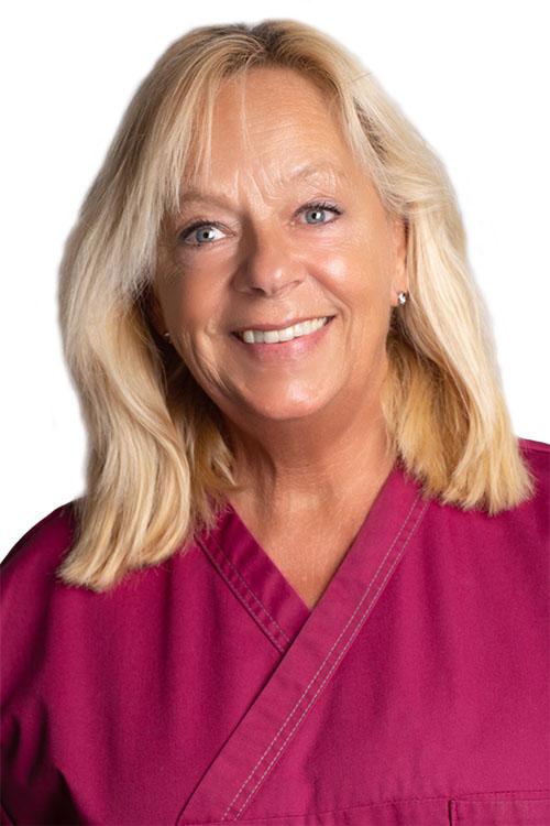 Andrea Christ - Zahnarztpraxis Christiane Wittenhagen in 87700 Memmingen