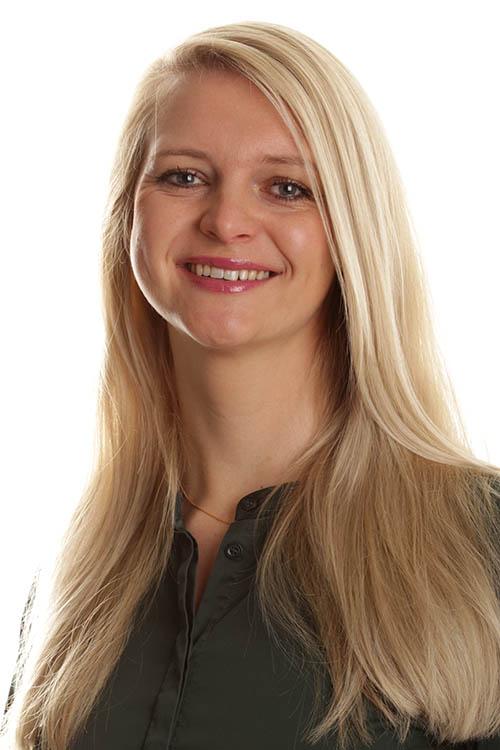 Jasmin Schreck - Zahnarztpraxis Christiane Wittenhagen in 87700 Memmingen